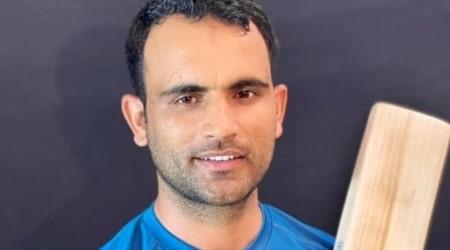 Fakhar Zaman Height, Weight, Age, Body Statistics