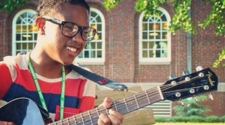 Jahbril Cook Height, Weight, Age, Body Statistics