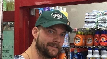 Jake Weary Height, Weight, Age, Body Statistics