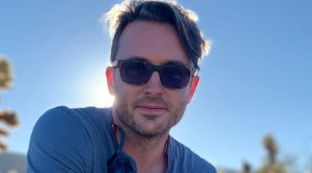 James Snyder (Actor) Height, Weight, Age, Body Statistics