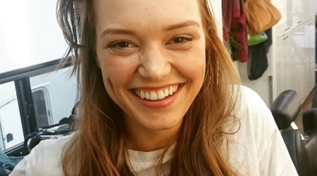 Jessica Sutton Height, Weight, Age, Body Statistics
