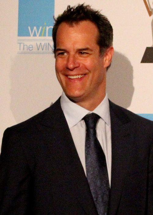 Josh Stamberg as seen in 2012