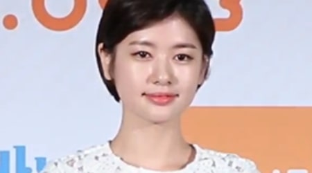 Jung So-min Height, Weight, Age, Body Statistics