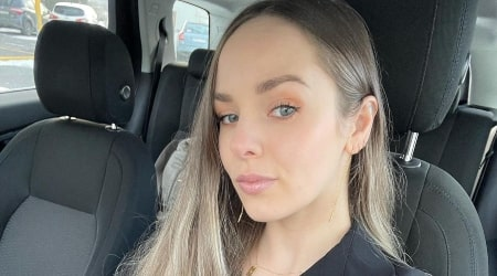 Kelsey Morgan Henson Height, Weight, Age, Body Statistics