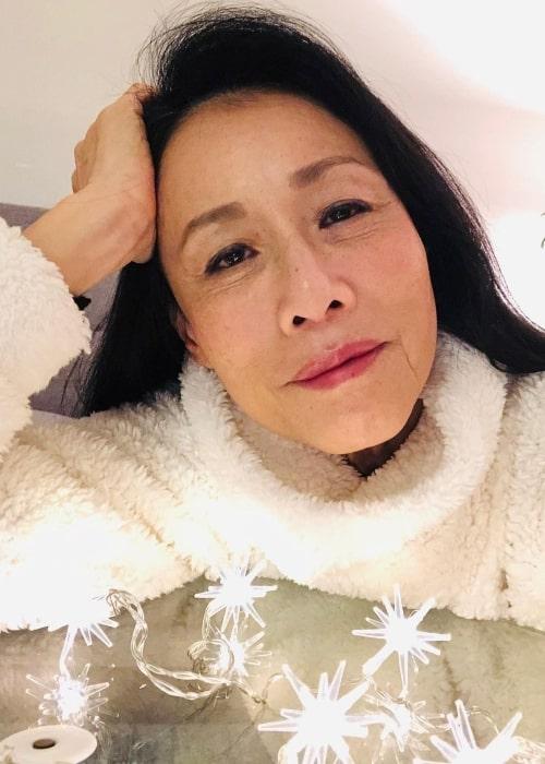 Kheng Hua Tan as seen in a picture that was taken in December 2020