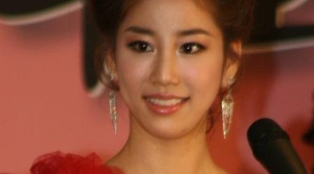 Kim Joo-ri Height, Weight, Age, Body Statistics