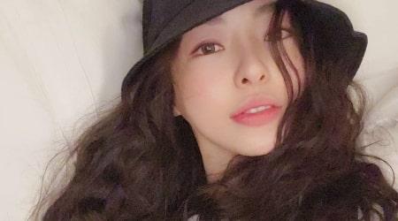 Lee Da-hee Height, Weight, Age, Body Statistics