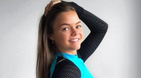 Loena Hendrickx Height, Weight, Age, Body Statistics