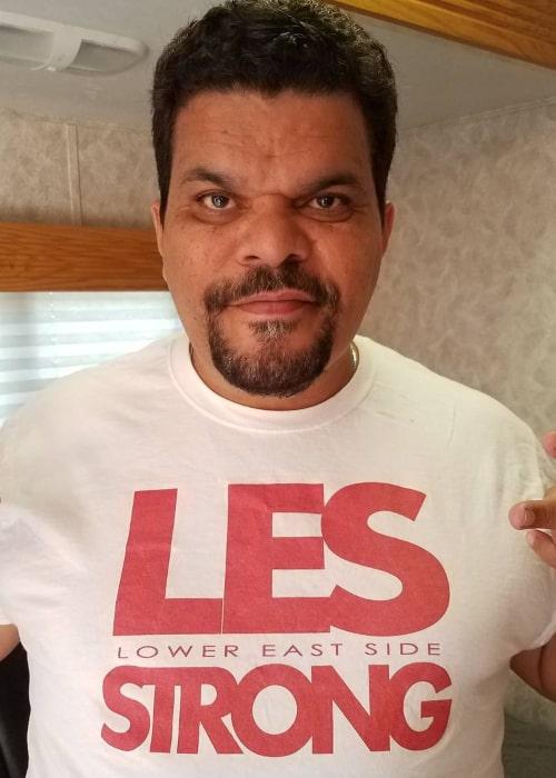 Luis Guzmán as seen in an Instagram Post in April 2017