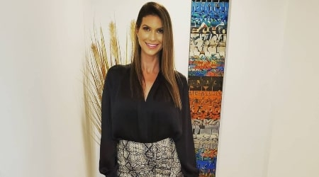 Maya Vander Height, Weight, Age, Body Statistics
