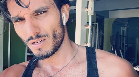 Mehdi Dehbi Height, Weight, Age, Body Statistics