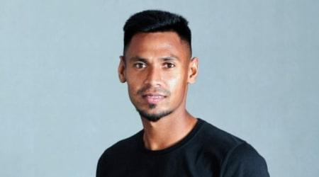 Mustafizur Rahman Height, Weight, Age, Body Statistics