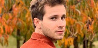 Nicholas Podany