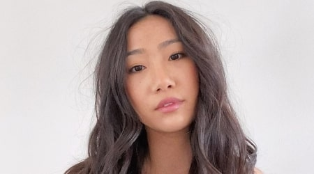 Olivia Liang Height, Weight, Age, Body Statistics