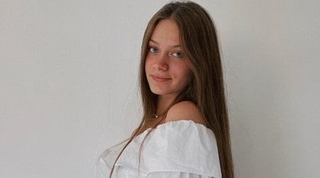 Ottavia De Vivo Height, Weight, Age, Body Statistics