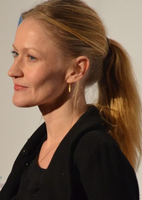 Paula Malcomson in 2013