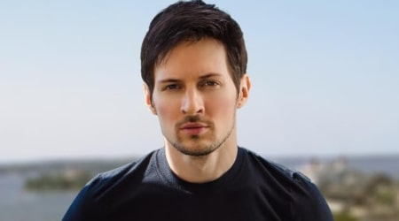 Pavel Durov Height, Weight, Age, Body Statistics