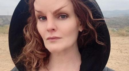 Rebecca Wisocky Height, Weight, Age, Body Statistics