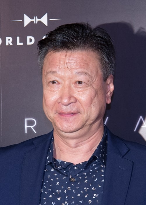 Tzi Ma at Toronto International Film Festival 2016