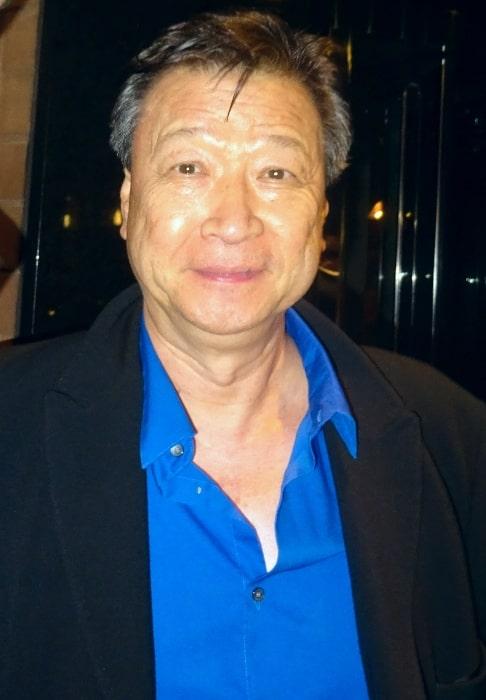 Tzi Ma in November 2016