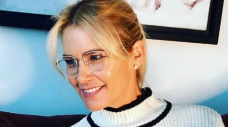 Valeria Mazza Height, Weight, Age, Body Statistics