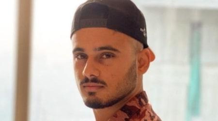 Abdul Samad Height, Weight, Age, Body Statistics