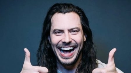 Andrew W.K. Height, Weight, Age, Body Statistics