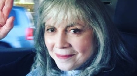 Anne Rice Height, Weight, Age, Body Statistics