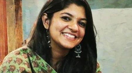 Aparna Balamurali Height, Weight, Age, Body Statistics