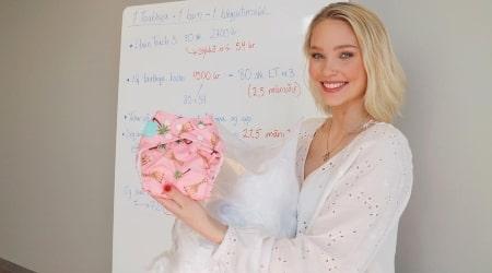 Arna Ýr Jónsdóttir Height, Weight, Age, Body Statistics