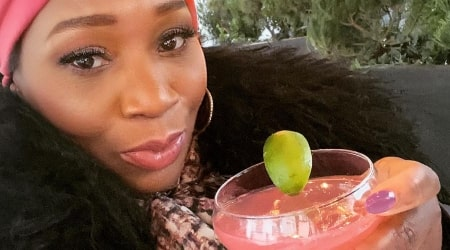 Bevy Smith Height, Weight, Age, Body Statistics