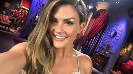 Brittany Cartwright Height, Weight, Age, Body Statistics