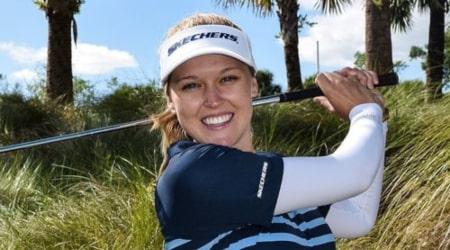 Brooke Henderson Height, Weight, Age, Body Statistics