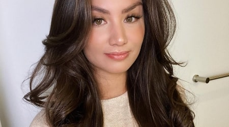 Caila Quinn Height, Weight, Age, Body Statistics