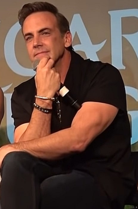 Carlos Ponce as seen in 2019
