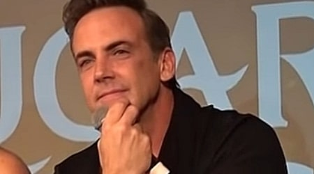 Carlos Ponce Height, Weight, Age, Body Statistics