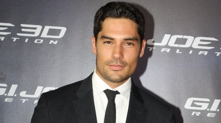 D. J. Cotrona Height, Weight, Age, Body Statistics