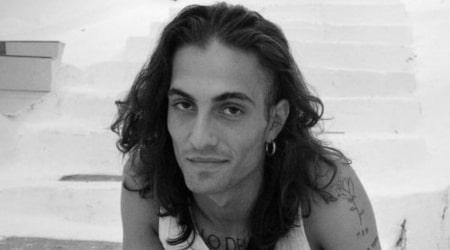 Damiano David Height, Weight, Age, Body Statistics