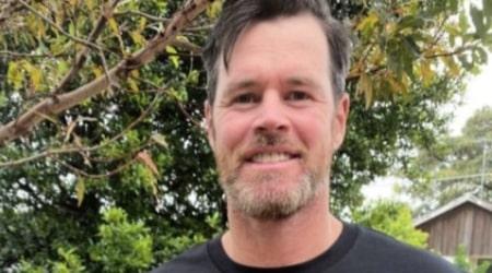 Dan Christian Height, Weight, Age, Body Statistics