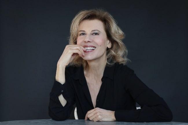 Daniela Poggi in 2020