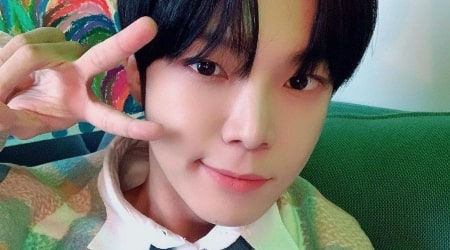 Dongheon (Verivery) Height, Weight, Age, Body Statistics