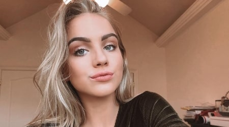 Emma Brooks McAllister Height, Weight, Age, Body Statistics