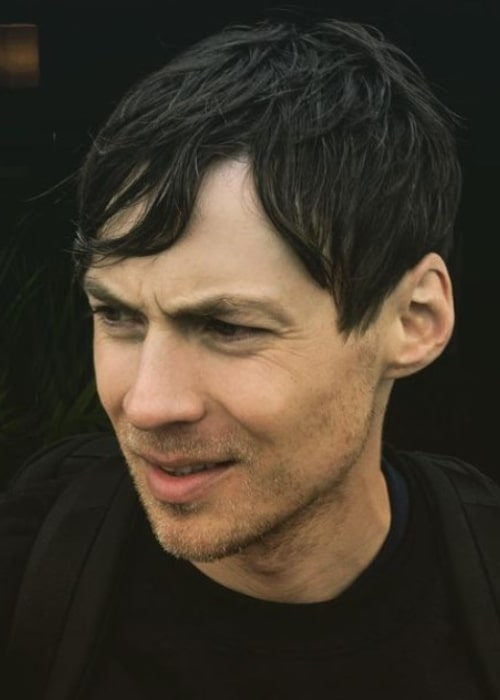 Evan Taubenfeld as seen in an Instagram Post in June 2019
