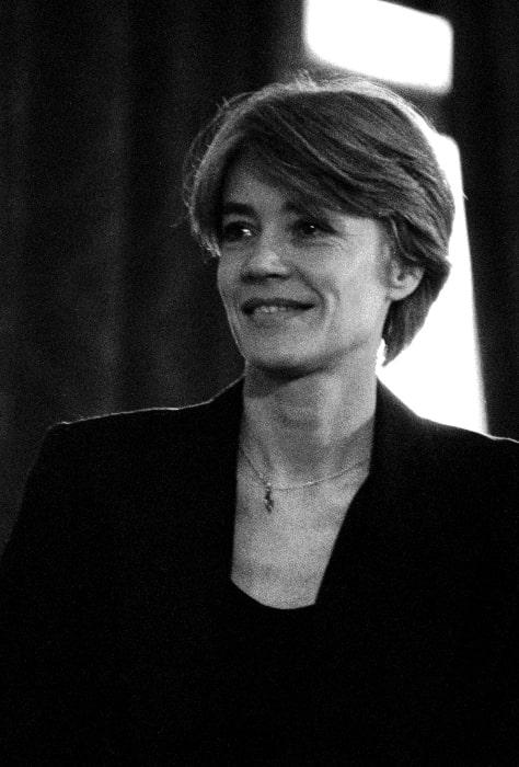 Françoise Hardy in 1992