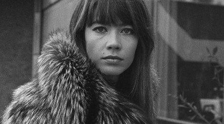 Françoise Hardy Height, Weight, Age, Body Statistics