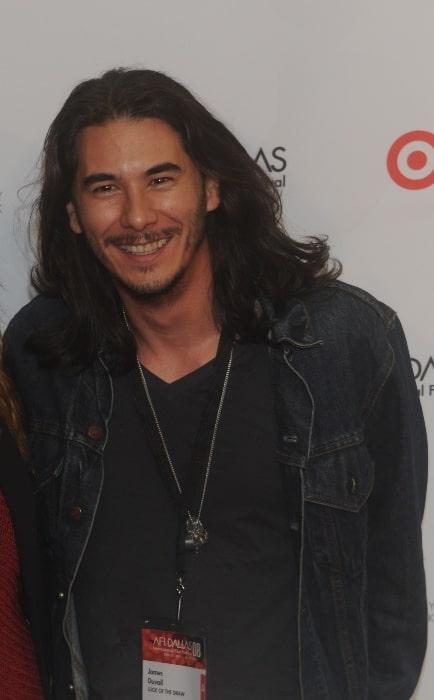 James Duval in 2011