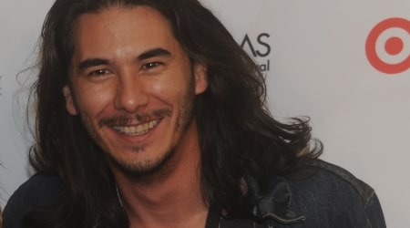 James Duval Height, Weight, Age, Body Statistics