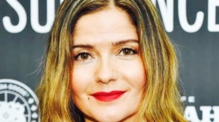 Jill Hennessy Height, Weight, Age, Body Statistics