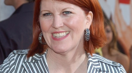 Kate Flannery Height, Weight, Age, Body Statistics