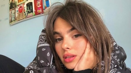 Kim Or Azulay Height, Weight, Age, Body Statistics